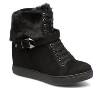 47560 Sneaker in schwarz