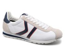 Kif Sneaker in weiß