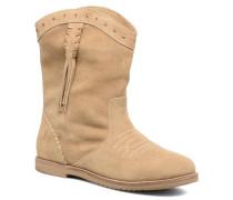 Quartz Stiefeletten & Boots in braun