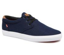 Willow Sneaker in blau