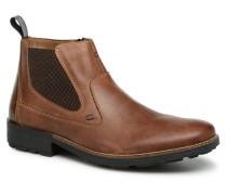 Andrew 36062 Stiefeletten & Boots in braun