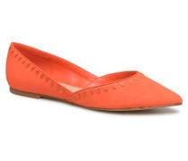 ROLDANILLO Ballerinas in orange