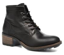 Carthy Cmr Stiefeletten & Boots in schwarz