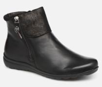 Catalina Stiefeletten & Boots in schwarz