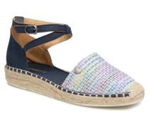 Ines sandal 2 Espadrilles in blau