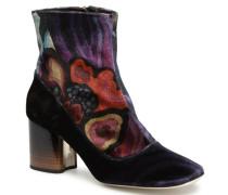 Nira Stiefeletten & Boots in mehrfarbig