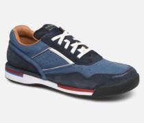 7100 LTD M C Sneaker in blau