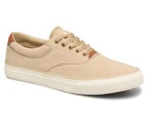 Thorton II Sneaker in beige