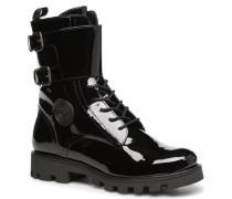CininV Stiefeletten & Boots in schwarz