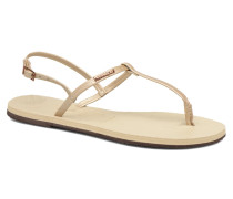 You Riviera Sandalen in beige