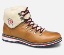 Nea C Stiefeletten & Boots in braun