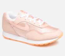 W Outburst Sneaker in rosa