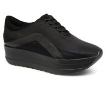 CASEY Sneaker in schwarz