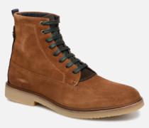 Douglas Stiefeletten & Boots in braun