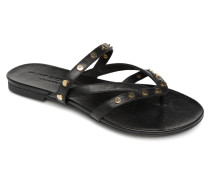 MODENA Sandalen in schwarz