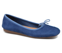 Freckle Ice Ballerinas in blau