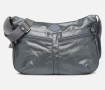 Izellah Handtasche in silber