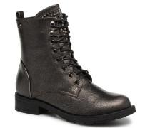 48614 Stiefeletten & Boots in grau