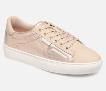 Colette Shiny LU Sneaker in beige