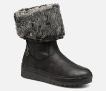 NADIA Stiefeletten & Boots in schwarz