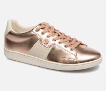 Hosta F Sneaker in rosa