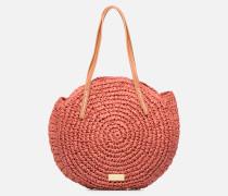 MISURINA Handtasche in rosa