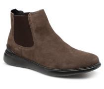 U WINFRED C U844CC Stiefeletten & Boots in braun