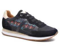 Segundo Mix W Sneaker in blau