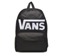 OLD SCHOOL II Rucksäcke für Taschen in schwarz