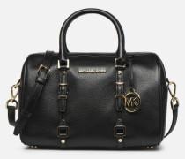 BEDFORD MD DUFFLE SATCHEL Handtasche in schwarz