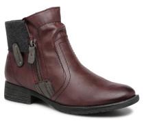 LORETTA Stiefeletten & Boots in weinrot