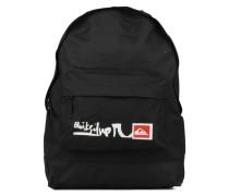 Schoolie M Backpack Rucksäcke für Taschen in schwarz