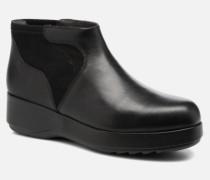 Dessa K400204 Stiefeletten & Boots in schwarz