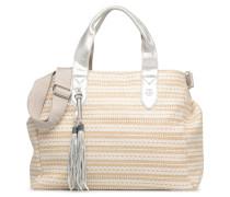 24126W14 Handtasche in beige