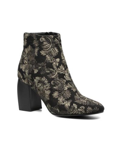 Bielka Stiefeletten & Boots in schwarz