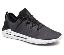 UA HOVR SLK Sneaker in schwarz