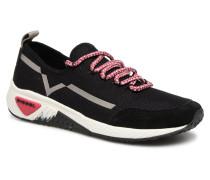 SKB SKBY Sneaker in schwarz