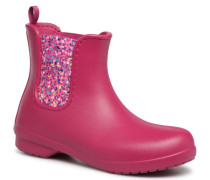 Freesail Chelsea Boot W Stiefeletten & Boots in rosa