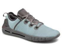 UA HOVR SLK Sneaker in grau