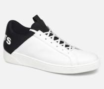 Levi's Mullet Sneaker in weiß