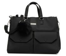 Ursetta Business bag Handtasche in schwarz