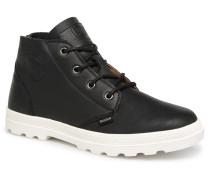 Pampa Free Cvsw Sneaker in schwarz