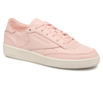 Club C 85 Dcn Sneaker in rosa
