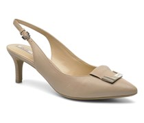 D ELINA D52P8D Pumps in beige