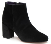JOSIE Stiefeletten & Boots in schwarz