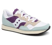Dxn trainer Vintage Sneaker in blau