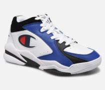 Zone Mid M Sneaker in mehrfarbig