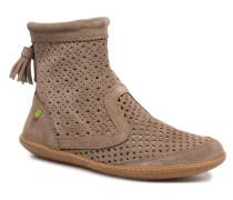 El Viajero N262 Stiefeletten & Boots in braun