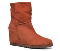 Marta Stiefeletten & Boots in braun