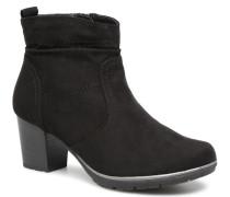 FUTURO Stiefeletten & Boots in schwarz